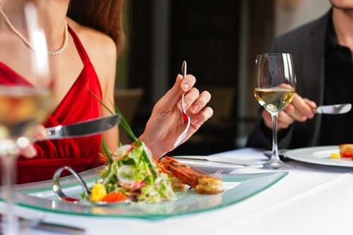 Firnze tre ristoranti romantici