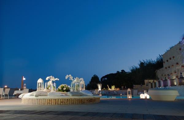Le ville e gli hotel più eleganti per il tuo matrimonio a Napoli
