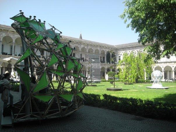 Milano Fuorisalone