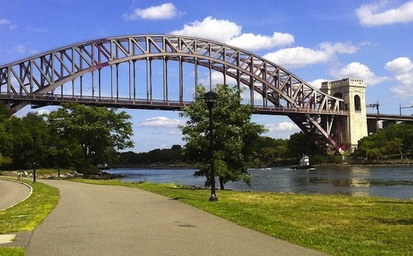 Hell Gate Bridge 600c372