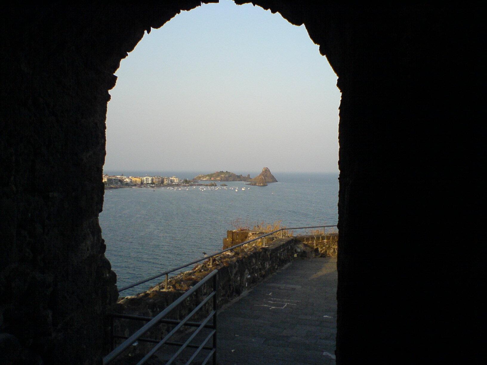 Faraglioni Catania