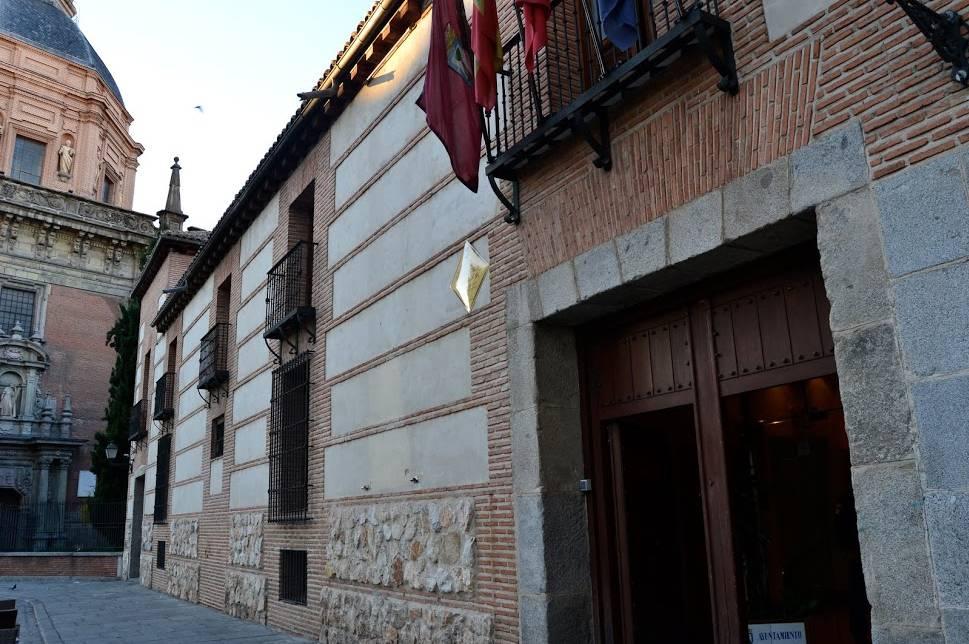 Museo San Isidro