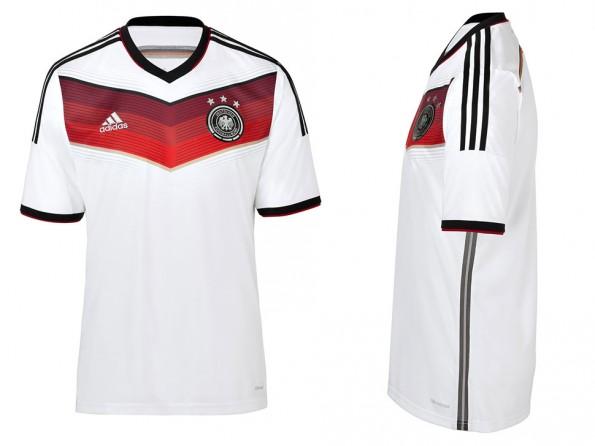 maglia germania 2014