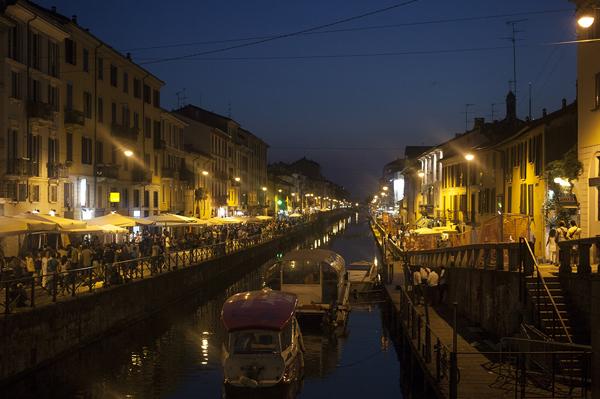 Milano: 10 luoghi imperdibili per il primo bacio