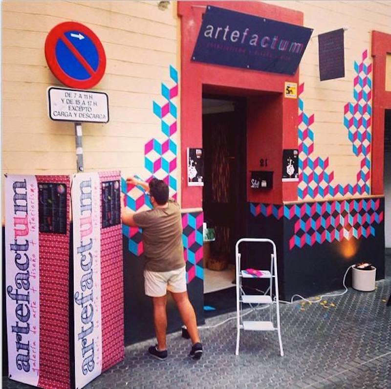 Soho Benita, shopping de tendencia en Sevilla