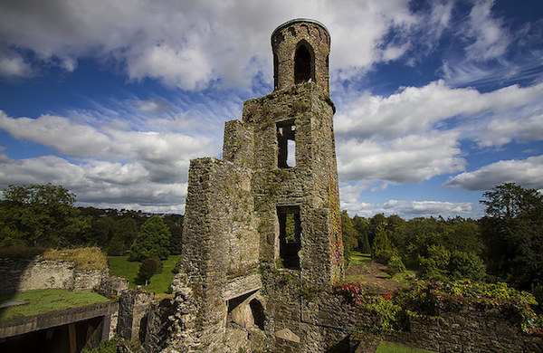 See It or Skip It: The Blarney Stone in Ireland