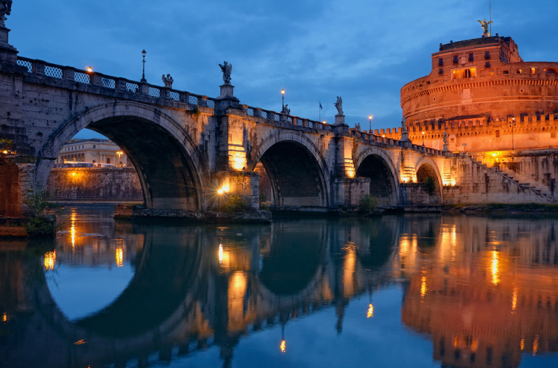 Le discoteche e i locali di Roma dove festeggiare Capodanno
