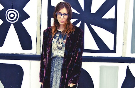 """Style Blogger Meagan Fredette on Her """"Game of Thrones""""-Meets-Kate Bush Wardrobe"""