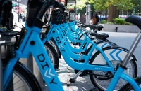 A First-Timer's Guide to Divvy Biking