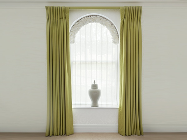 Pleated Top Curtains Are More Formal And Traditional With Eye Catching  Details Built Right In. There Are Multiple Types Of Pleated Top Curtains,  ...