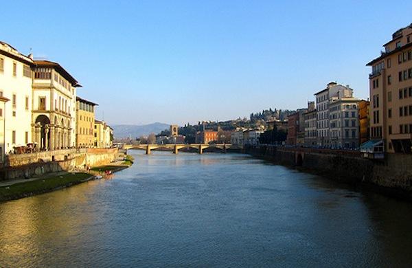 3 idee per una giornata o serata romantica a Firenze