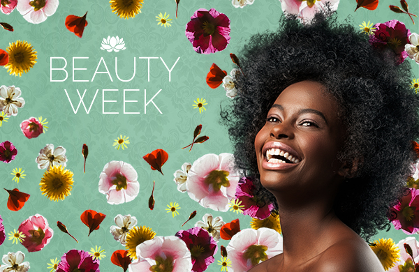 Welcome to Beauty Week 2015!
