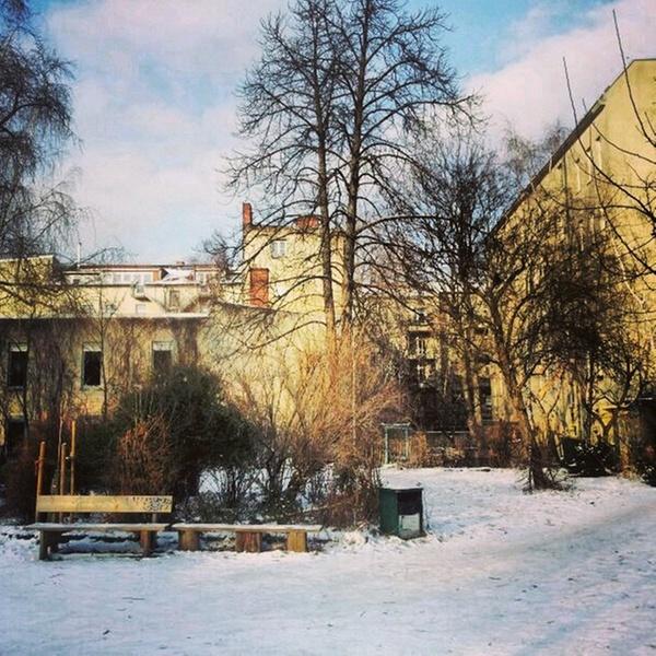 Ziegenhof Berlin