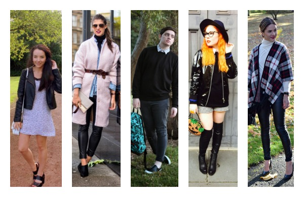 Meet the Local Glasgow Fashion Bloggers