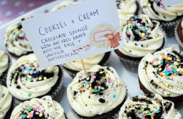 Where to Get Your Cupcake Fix in Belfast