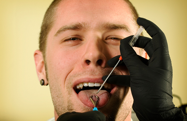 Best Places for Piercings