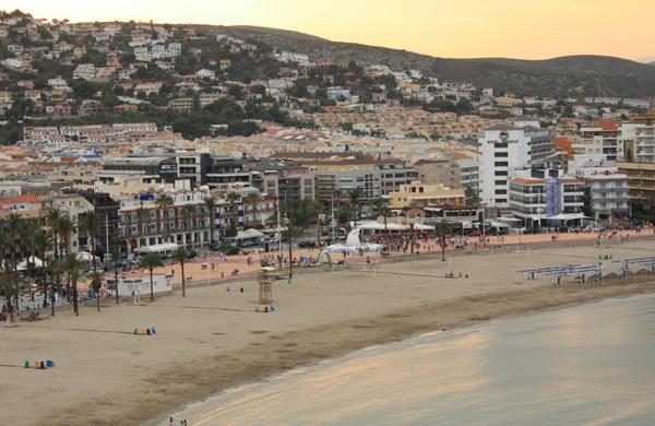 Los mejores playas de Valencia