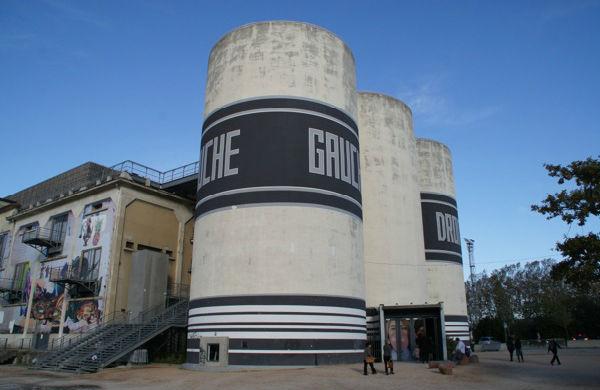 Entre-temps … brusquement, et ensuite : La Biennale d'Art Contemporain de Lyon