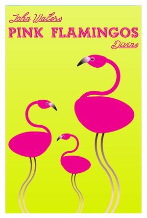 Midnight Movie  Pink Flamingos