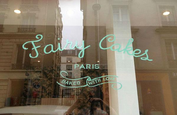 Au pays merveilleux des cupcakes chez Fairy Cakes