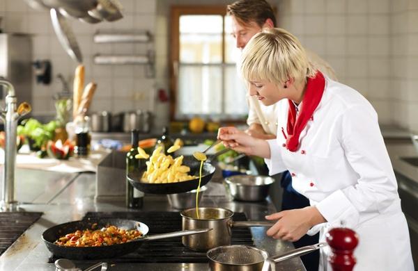 4 corsi di cucina imperdibili a bari - Corsi di cucina bari ...