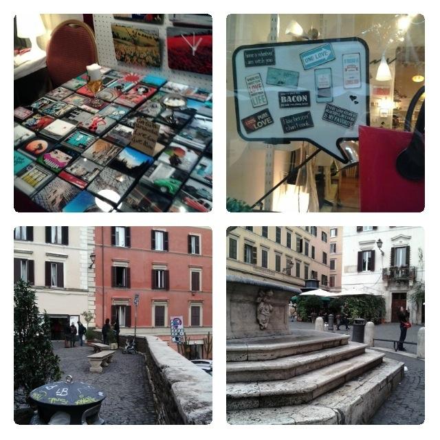 quartiere Monti Roma