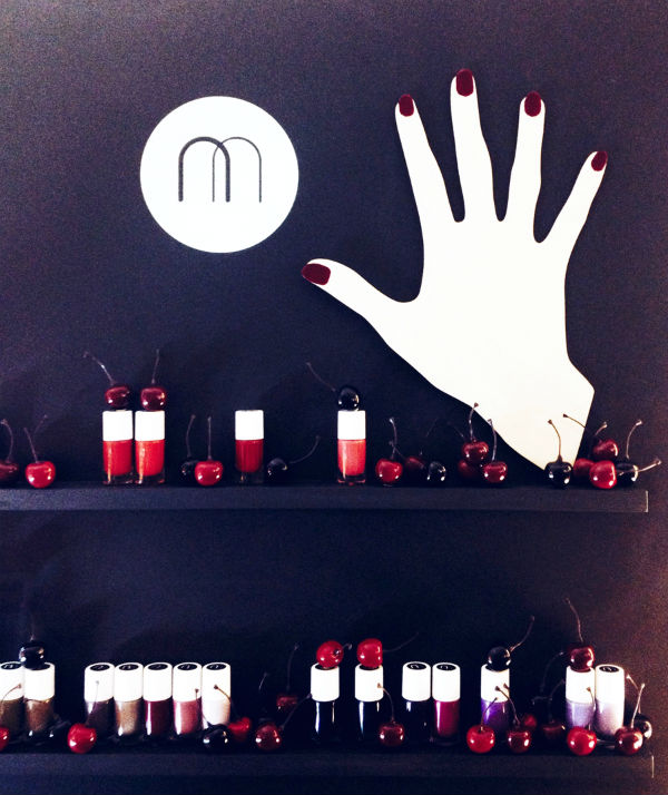 Nailmatic Paris