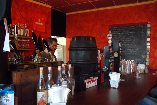 Arrogant Pub, cibo e birra da sogno a Reggio Emilia