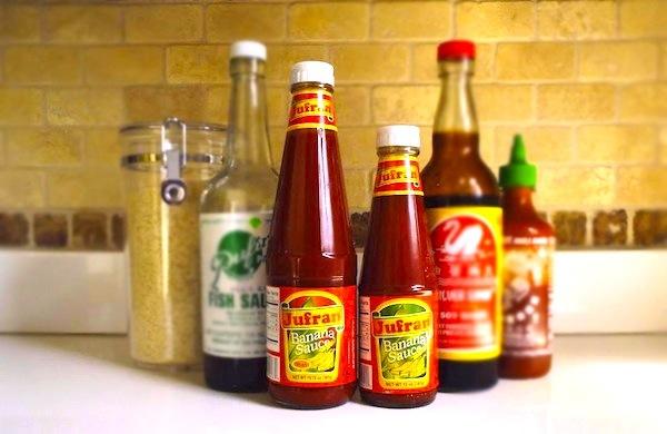 Is Jufran Banana Sauce the Next Sriracha?
