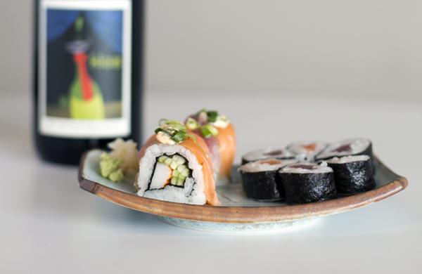 sushi beginners guide