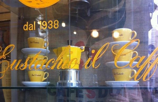 Caffè Sant'Eustachio a Roma, il luogo giusto per gli amanti del buon caffè