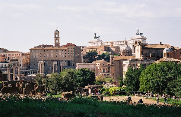 Pasquetta a Roma e dintorni, tra mare, lago e collina