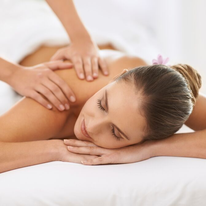 Types of Massage - a Complete Guide to 11 Styles