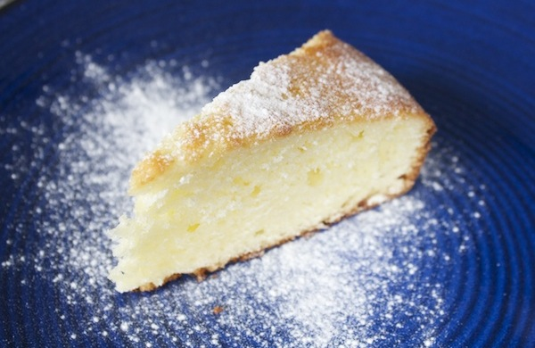 Four Ways to Make Olive-Oil Cake That Is Moist, Dense, and Delicious
