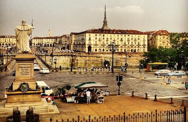 Trasferirsi a Torino e amarla come si ama un vero amore