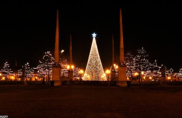 Prato della Valle Natale