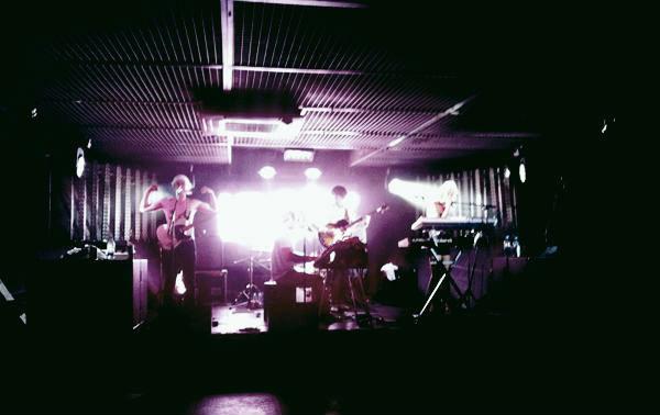 Concert Iboat Bordeaux