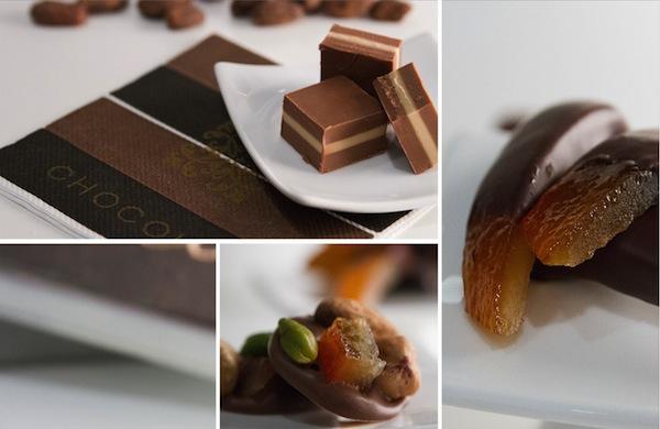 Una serata al corso sul cioccolato di Guido Castagna a Torino