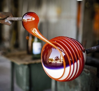 deal widget glassblowing 329c305