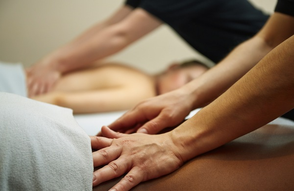 How Effleurage Preps You for a Relaxing, Productive Massage