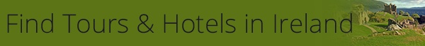 Ireland Hotel Banner