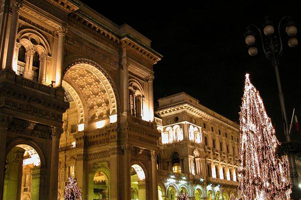 Cosa fare sotto Natale a Milano