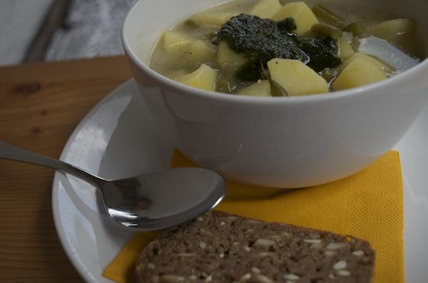 Münchner Suppenküchen - die leckersten der Stadt