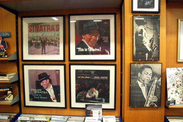 I migliori negozi di dischi di Reggio Emilia