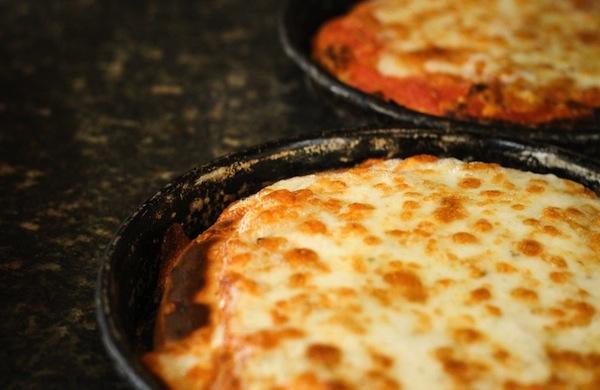 Le pizzerie di Torino dove mangiare la pizza al tegamino
