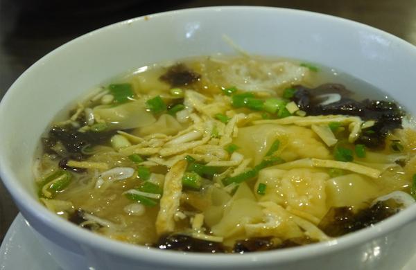 Restaurantes en Barcelona: auténtica comida china