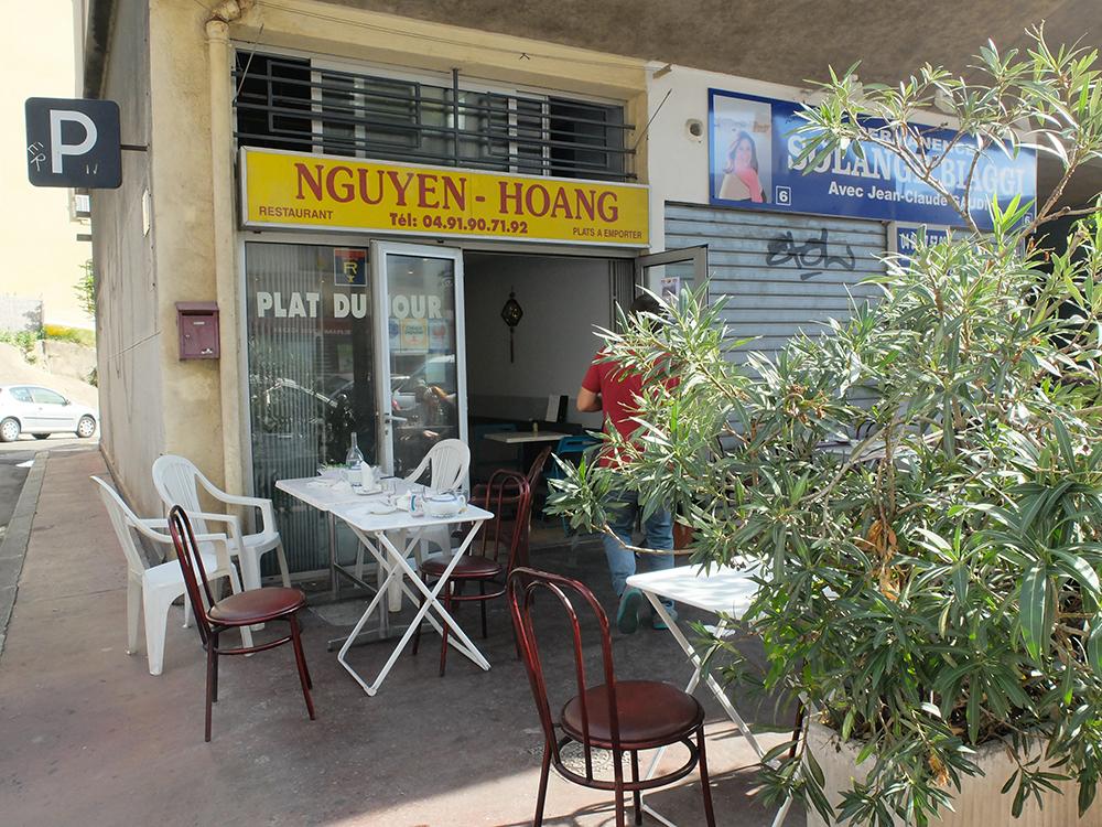 Nguyen Hoang : le meilleur restaurant Vietnamien de Marseille !
