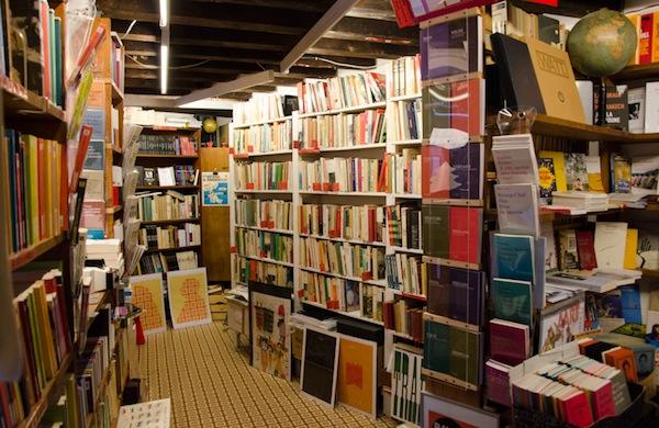 La libreria Marco Polo, una delle anime di Venezia