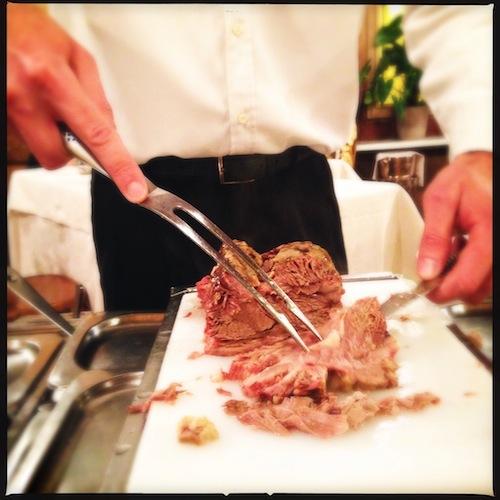 3 tra i migliori ristoranti tipici a Torino