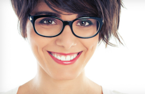 Find the Right Glasses to Suit Your Face